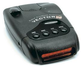 Beltronics Vector 945 International